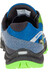 Merrell All Out Charge Gore-Tex Schoenen Heren groen/blauw